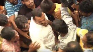 Producer Bandla Ganesh Came To Film Chamber To Support Pawan Kalyan |  TFPC - TFPC