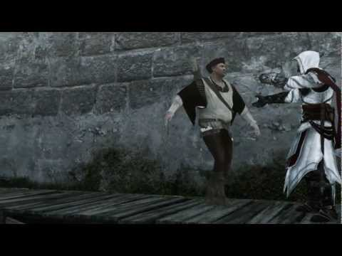 Assassins Creed Brotherhood - Walkthrough - Part 28 [Marinekanone]