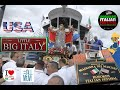 HobokenItalianFestival in TV su Little Big Italy by ilovemolfetta