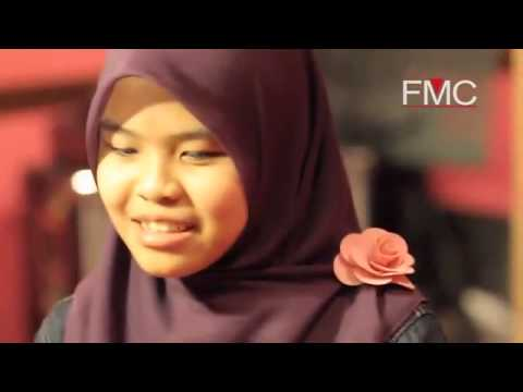 Wani (I Cinta Jer)-Interview Session-Original Song