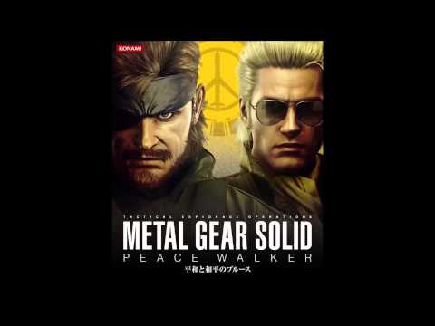 Metal Gear Solid V: GZ Peace and Kazuhira Blues -