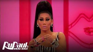 Best of Gia Gunn: A Fishy Girl | RuPaul's Drag Race All Stars 4 - VH1