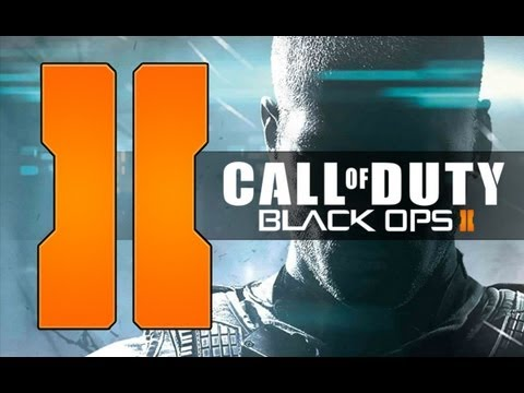 Call of Duty: BLACK OPS 2 TRAILER | Official Reveal HD Remix [ TRIX ]