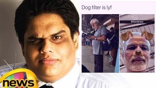 Tanmay Bhat in Big Trouble Over Joke Against PM Narendra Modi | Mumbai Police to Arrest Tanmay - MANGONEWS