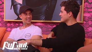 Kameron & Anthony Padilla Have A Lack of Chemistry 'Sneak Peek'   RuPaul's Drag Race Season 10 - VH1