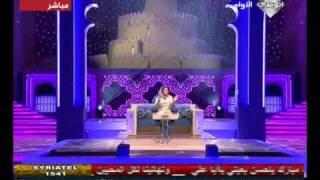 قمر صبري الجاسم شلال الشهد الشعري و قصيدة شلال السكر في رابع أماسي أمير الشعراء
