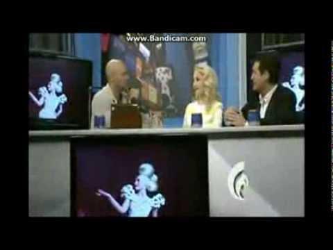 CARLOS MARÍN (Il Divo) & Innocence Interview Tele Fórmula 3-2-2014