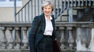 Is the U.K. Trying to 'Have Its Cake and Eat it Too' on Brexit? - BLOOMBERG