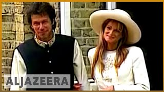 🇵🇰 Imran Khan sworn in as Pakistan's prime minister | Al Jazeera English - ALJAZEERAENGLISH