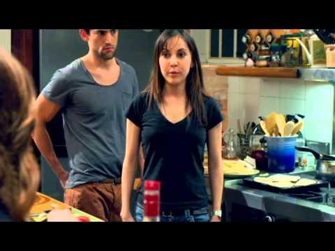 Miri Higareda presenta el trailer de Cásese Quien Pueda