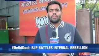 Politics First : The Delhi duel - Full Episode - TIMESNOWONLINE