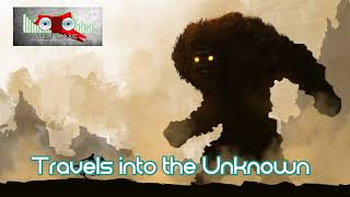 Royalty Free :Travels into the Unknown