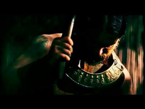 Epic of Ergenekon (Asena) - The Rebirth of Turks (2637 B.C.) -