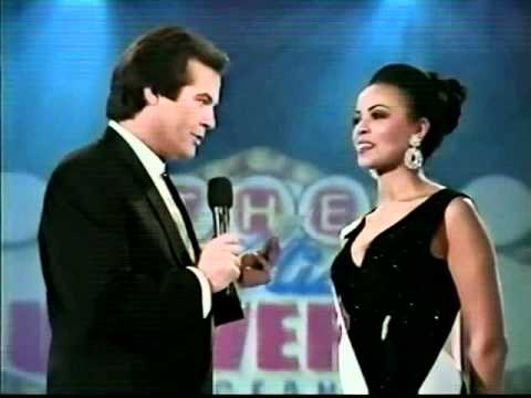 Miss Universe 1996 Video