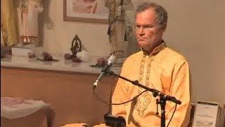Yoga Vidya Satsang vom 13.10.2012