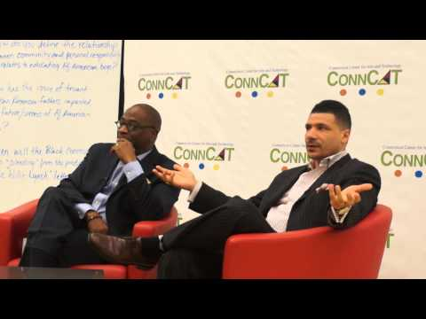 FICKLIN MEDIA STEVE PERRY AT CONNCAT PART 4