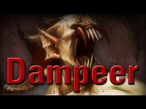 HoN Hero Spotlight: Dampeer