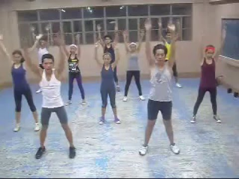 AEROBIC EXERCISE CCM B.S. PHYSICAL THERAPY 3/3