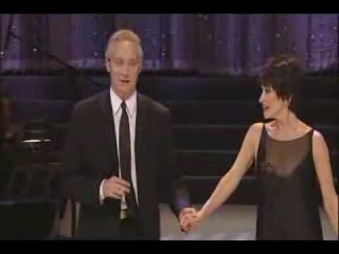 Chita Rivera and Brent Spiner: An English Teacher and Rosie from Bye Bye Birdie