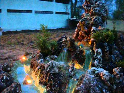 Fontana ( Fountain ) -  Makedonija