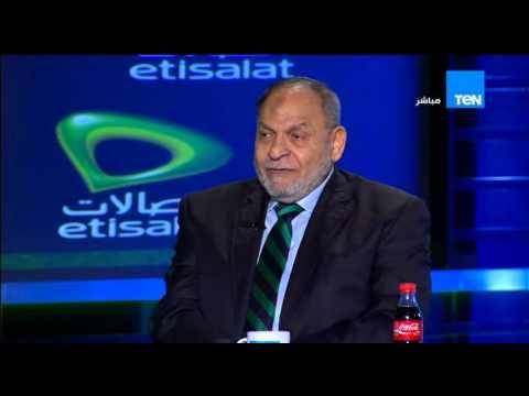 ستاد TeN - ك/ طه اسماعيل