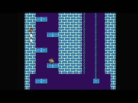 CGR Undertow - SUPER MARIO BROS. 2 for NES Video Game Review