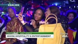 Leveraging Nigeria's hospitality & entertainment sector to drive growth - ABNDIGITAL