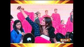 Divyanka Tripathi, Nakuul Mehta join hands for special music video - INDIATV