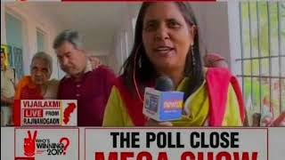 Chhattisgarh Election 2018: Polling underway in 18 Constituencies, 1Lakh security personnel deployed - NEWSXLIVE