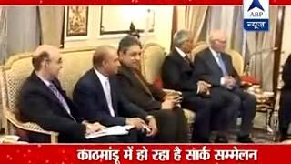 ABP News special : 'Namo-Namo' in Nepal l Will Modi meet Nawaz Sharif at SAARC Summit - ABPNEWSTV