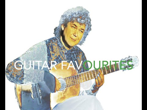 Hucky Eichelmann ฮัคกี้ ไอเคิลมานน์ Guitar Favourites