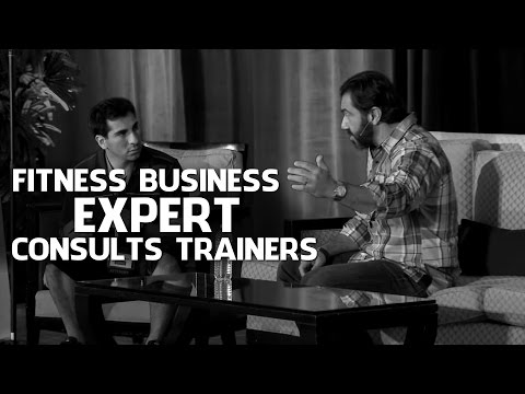 Fitness Business Marketing - Bedros Keuilian