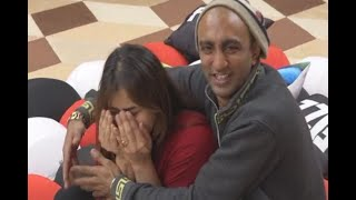 In Graphics: Bigg Boss 11: This contestant will be eliminated this week - ABPNEWSTV
