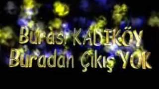 Fenerbahçe taraftarları ! Fenerbahce tek askimiz sevdamiz