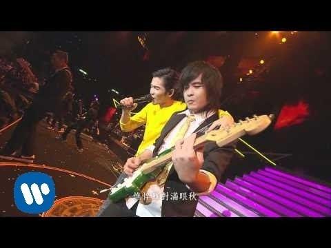 MV (拍攝花絮/拍攝探班/首播活動)