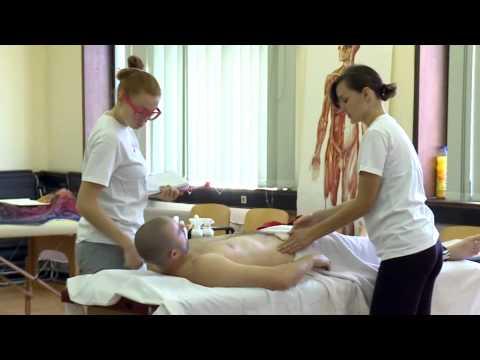 Tečaj Masaže, Predstavitev: Higeja - Šola za maserje in terapevte