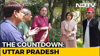 The Countdown With Prannoy Roy: The Missing Women Voters In UP - NDTV