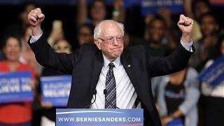 The Bernie Sanders Effect: Moving Millennials Left - WSJDIGITALNETWORK