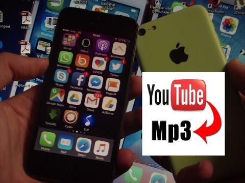 طريقة تحميل أغاني MP3 مجانا  على أيفون بدون جيلبريك عليك معرفتها - عرب توداي