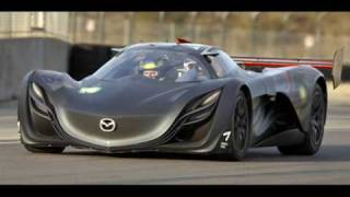 Mazda Furai: concept car at Detroit Motor Show (Slide show)