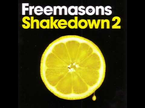 Freemasons - Alright vs Finally