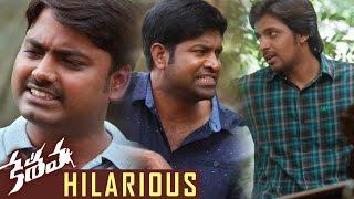 Keshava Movie Latest Comedy Trailers   Hilarious   Nikhil   Ritu varma   TFPC - TFPC