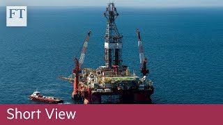 Oil rig operators looking for value | Short View - FINANCIALTIMESVIDEOS