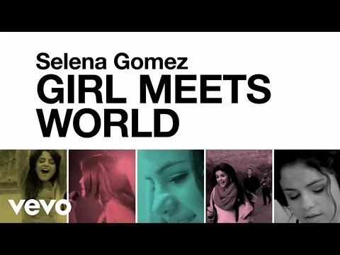 Selena Gomez & The Scene Girl Meets World Episode 7 