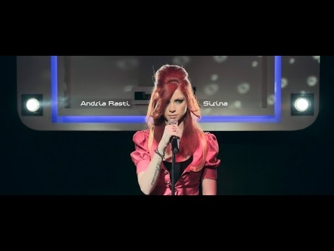 Andria Rasti - Sirina 2012(Official Music Video) [HD]