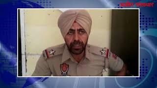 video : गुरु गोबिंद सिंह स्टेडियम के पास कार की चपेट में आने से बाइक सवार युवक की मौत