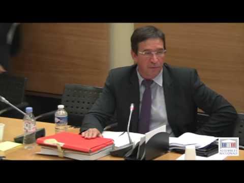 Intervention du député P.Gomès sur le rapport d'information sur la NC - 09-10-2013