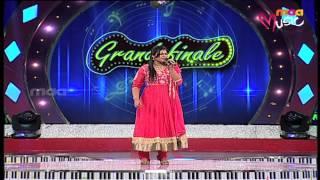 Super Singer 8 Episode 30 - Sameera Performance - MAAMUSIC