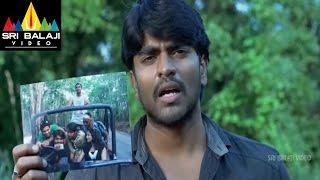 Aravind 2 Movie Old Lady Warning to Sree || Srinivas, Madhavi Latha - SRIBALAJIMOVIES