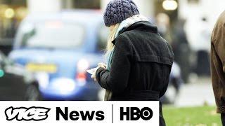 Invasive Intelligence: VICE News Tonight on HBO (Full Segment) - VICENEWS